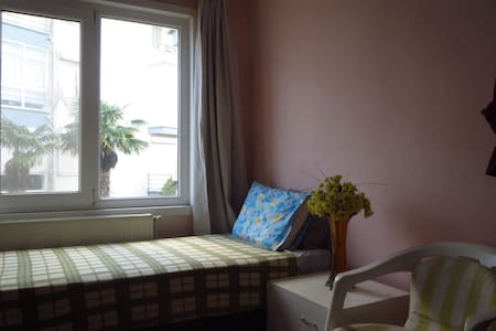 Yalova Nadir sitesinde mobilyalı,Kombili, - Yalova Merkez - Serviced apartment