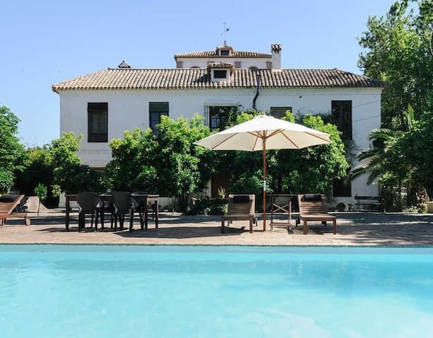 Charming  house just 3 km from Granada Apt Atrojes - Granada - Haus