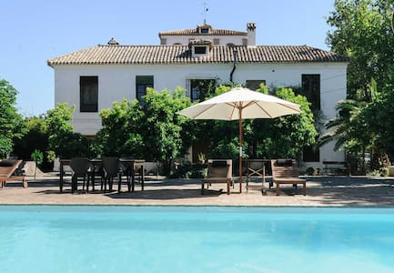 Charming  house just 3 km from Granada Apt Atrojes