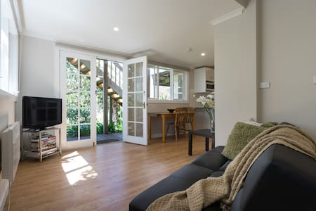Cozy Beachside Self Contained Unit - Frankston South