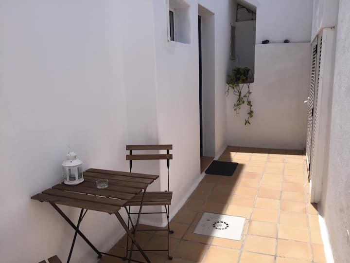 Estudio1* Bonito estudio en Punta Mujeres