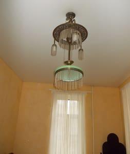 Тихая и светлая квартира на Невском - Sankt-Peterburg