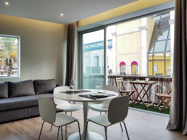 Julio Apartment in Faro - Down Town Center