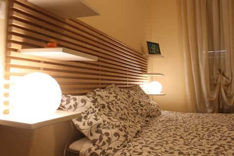 apartamento de tres habitaciones en zona san lazzaro