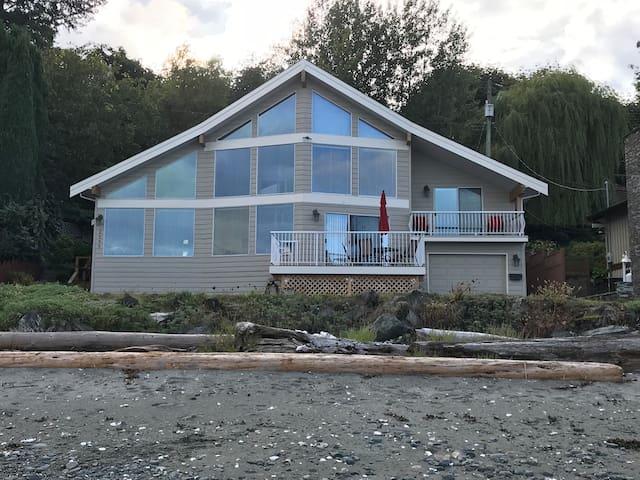 Tide View Beach House