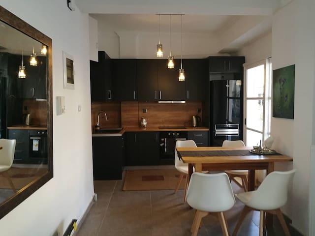 Dream apartment Kassandra's