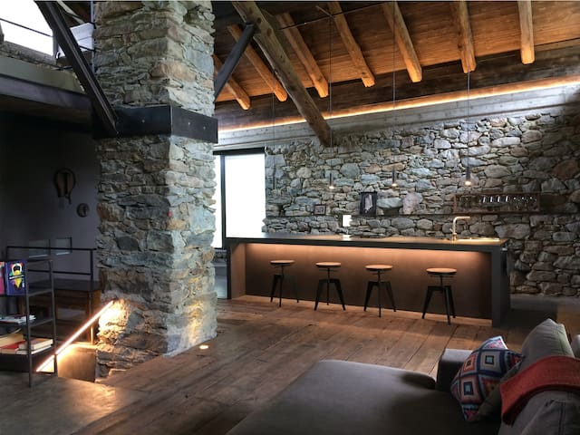 Chambres d'Amis • L'Antico Fienile