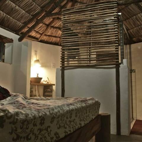 Suíte Caboré - Casal