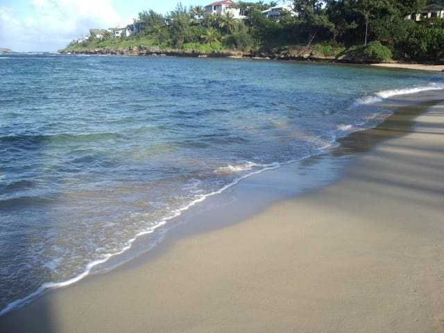 Family friendly 3 bedroom apartment close to Beach - Laie - Appartement