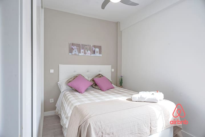 CHARMING APARTMENT II. - Madrid - Apartamento