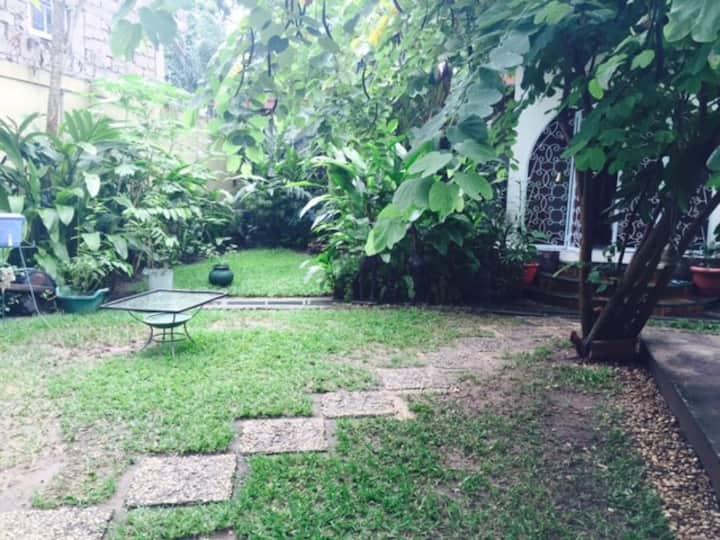 Villa Aketi avec 2 chambres