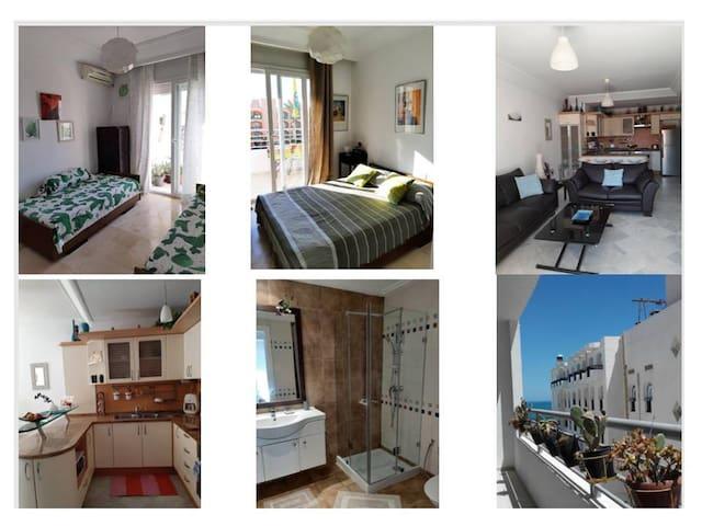 Residence Le  MONACO (private flat)
