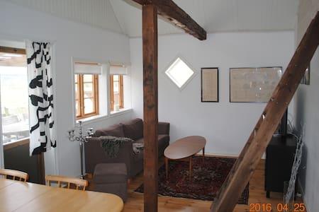 Oktorpsgården - Falkenberg S - House
