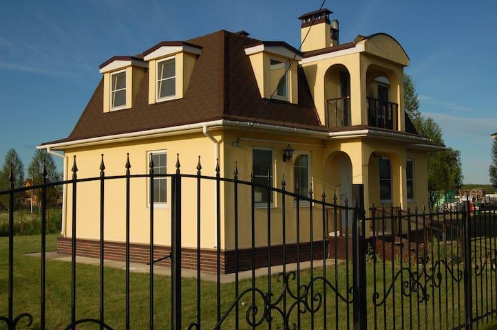 Сказочный домик - Casa