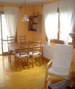 Apartamento en Pirineos - Seira