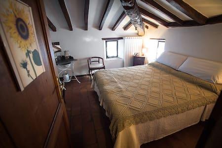 The Mill of Valle: Twin/Double B&B - Serramazzoni - Bed & Breakfast