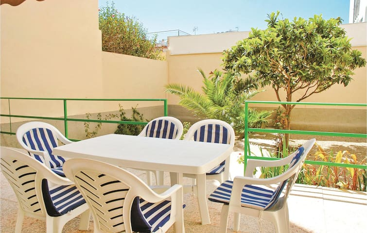 Terraced house with 4 bedrooms on 116m² in Puerto Pollensa