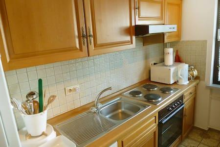 Great Apartment Felicitas 5503.2 - Küssaberg - Apartament
