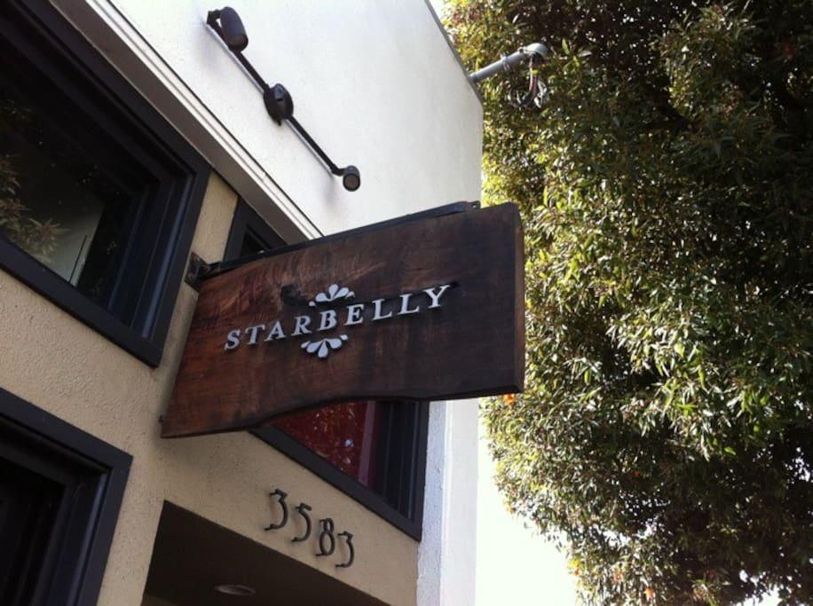 Photo of Starbelly in The Castro
