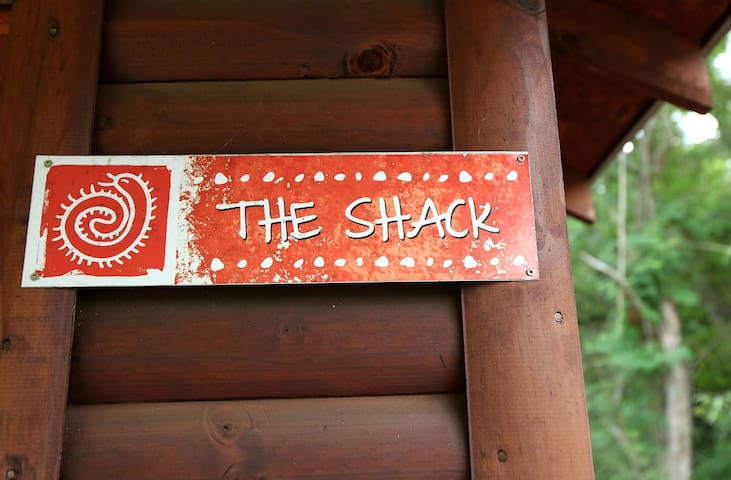 The Shack Unit