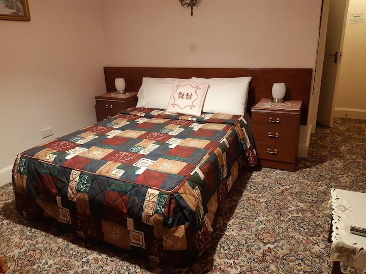 Newton House  - Luxury Double room 8