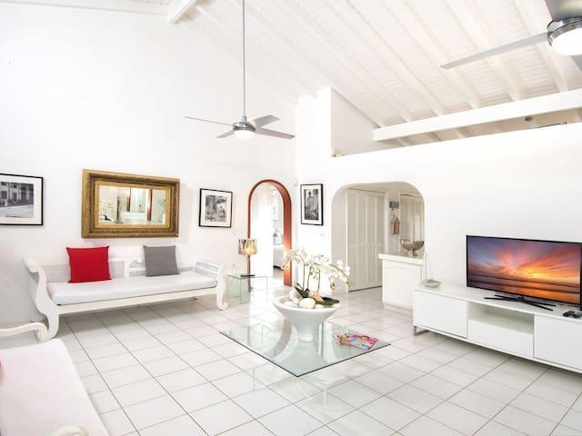 Villa Belle Amour SXM 1121380