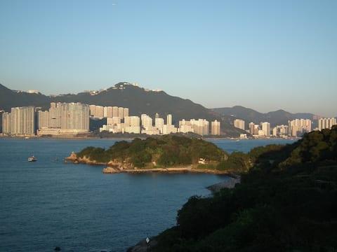 Peaceful nest in Hong Kong