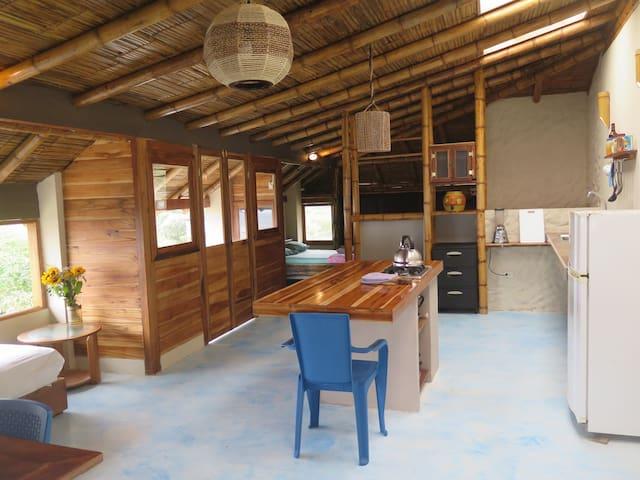 Penthouse Suite - Cielo includes private kitchen