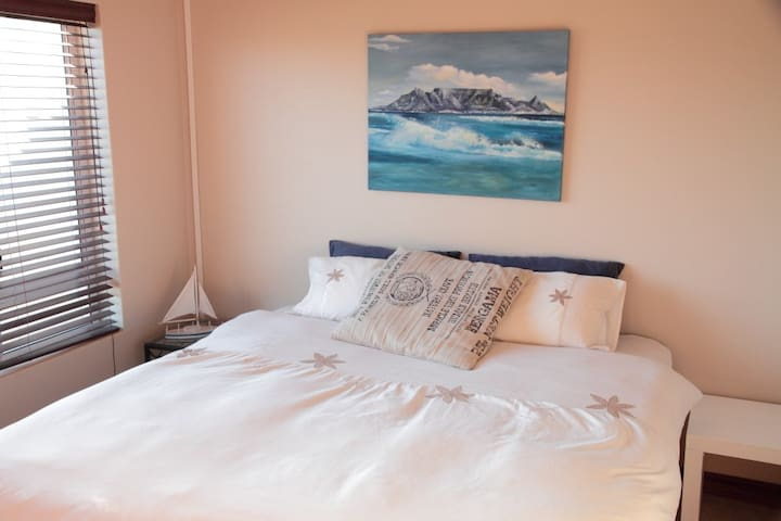 The Escape - Self Catering - Yzerfontein - House