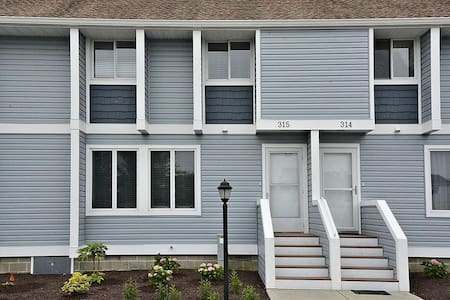 Comfortable townhouse close to OCEAN - Bethany Beach - Condomínio