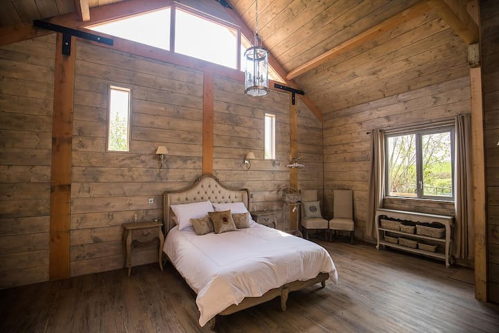 Vine Lodge