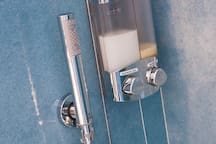 Dosatori doccia