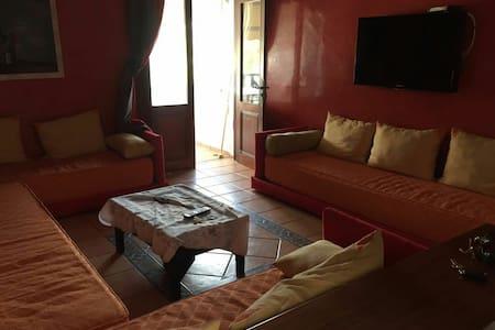 Cabo de luxe - Apartment