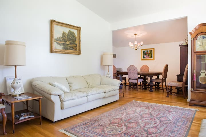 Charming Oasis Right Outside of DC - Silver Spring - Dom