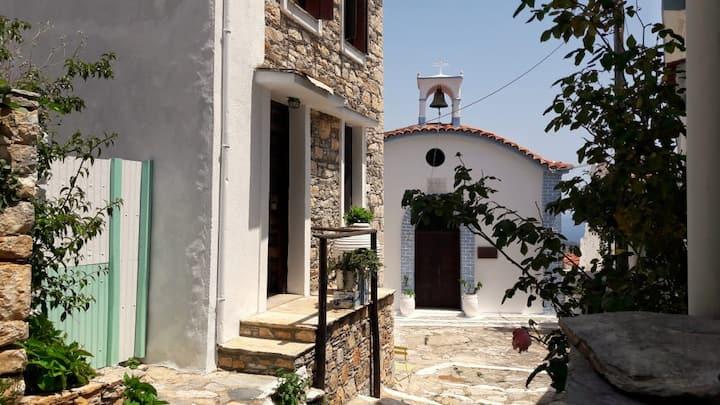 Villa Ekaterini
