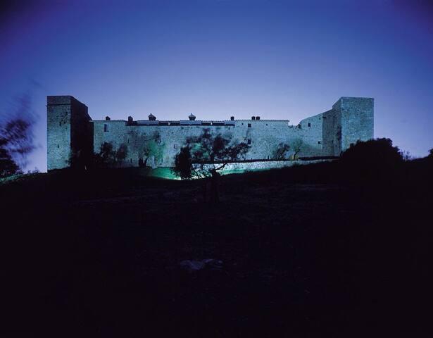 Dream apartment in Medieval castle - Borgo Montelagello