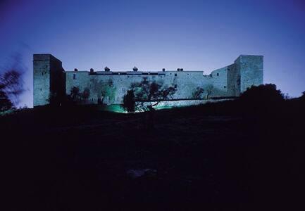 Dream apartment in Medieval castle - Borgo Montelagello - Slott