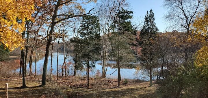 Hickory Hideaway - Lakeside