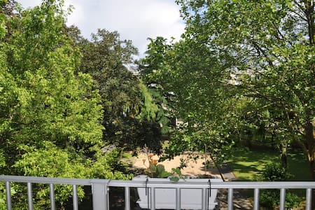 Appartement cosy situé près de Paris et de Disney - Le Plessis-Trévise - Flat