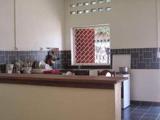 Maison La Nomea  (pour 1 à 6 personnes )