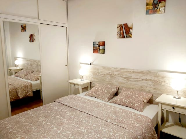 Centric & Cozy apartment near Liceu
