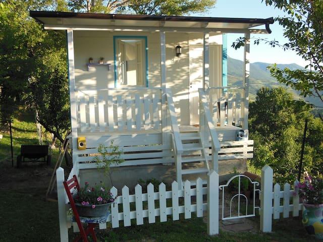 Stars' Cottage