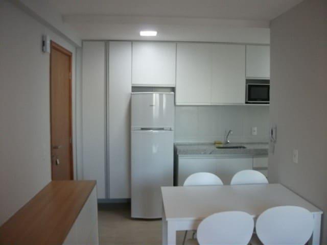 Flat - Boa Viagem - Recife - PE - Recife - Apartmen