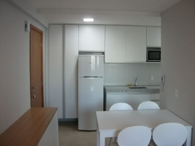 Flat - Boa Viagem - Recife - PE - Recife - Appartement