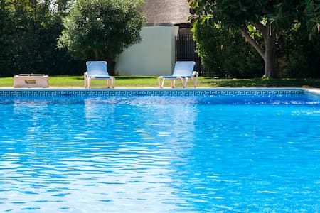 Lux. Villa Marbella 100m beach Monteros