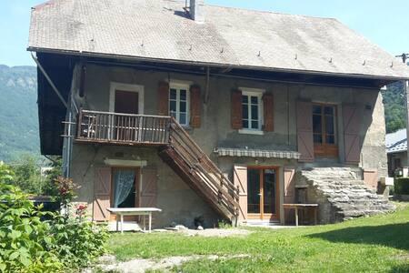 La maison d'Amélie - 3 chambres
