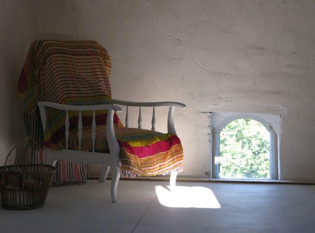 Art House - Miramont-de-Guyenne - Haus