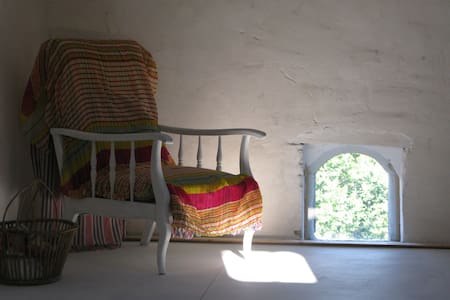 Art House - Miramont-de-Guyenne - 獨棟