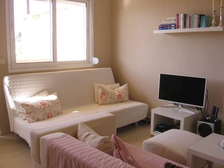 Lovely appartement with amazing view, Chalkidiki