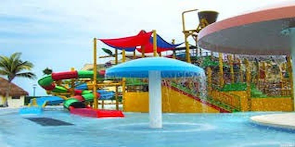 Cancun Mexico Family-Friendly All-Inclusive Luxury - Cancún - Villa